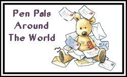 PenPalsAround