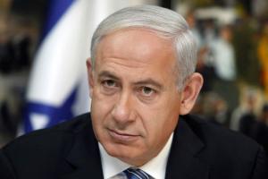 Isreali - Netanyahu