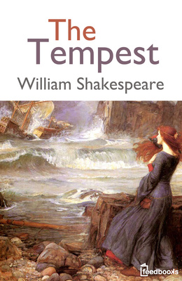 An analysis of the epilogue of the tempest a play by william shakespeare