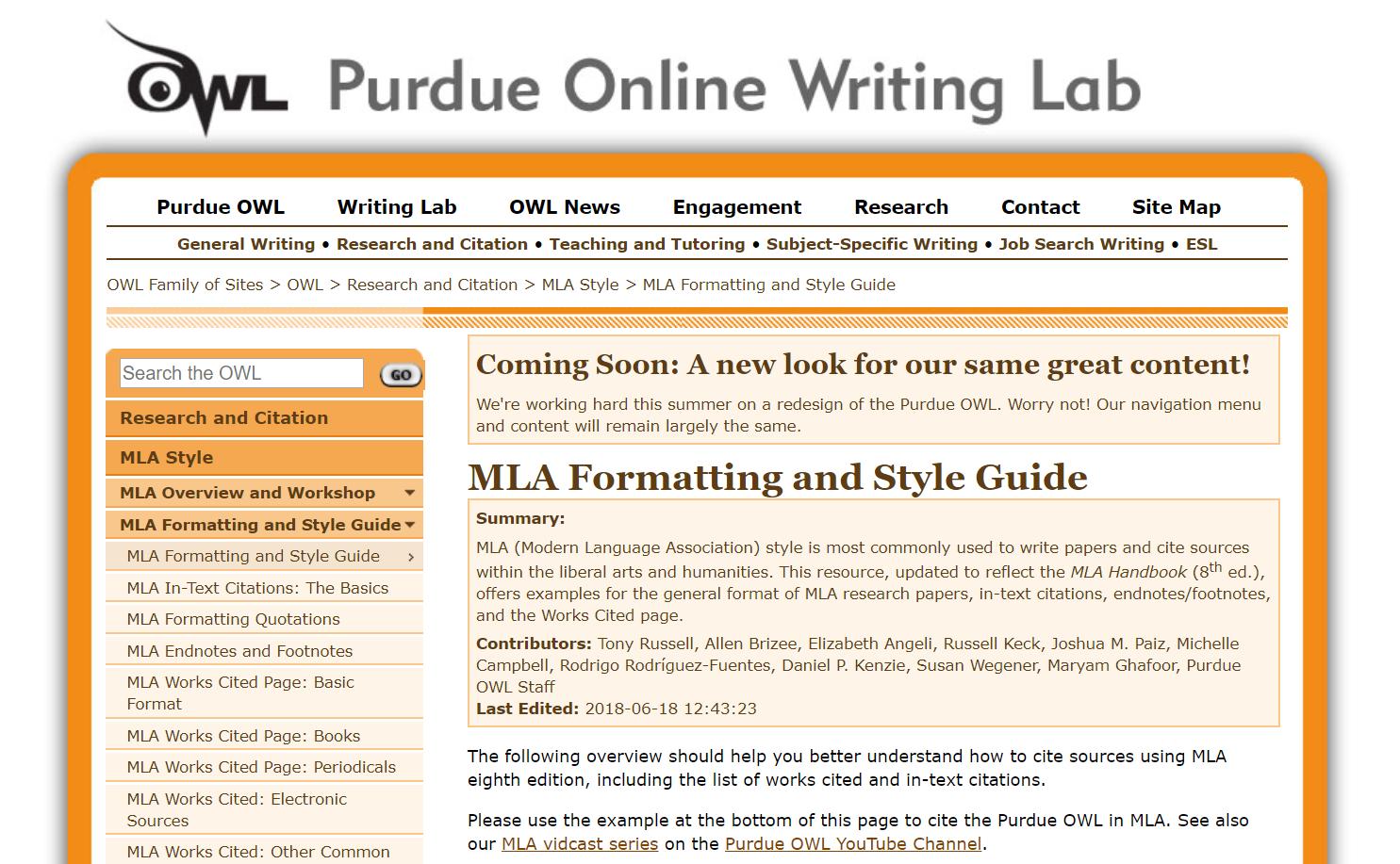 Purdue MLA Page.PNG