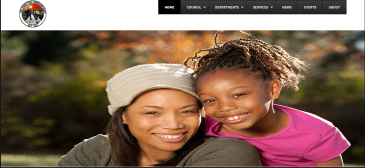 eatonville website